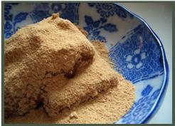 安倍川餅の作り方